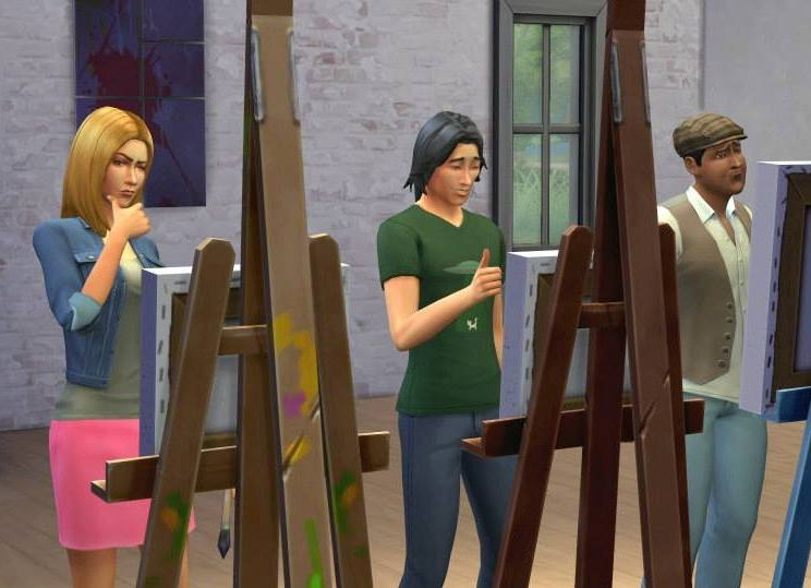 sims 3 android free download